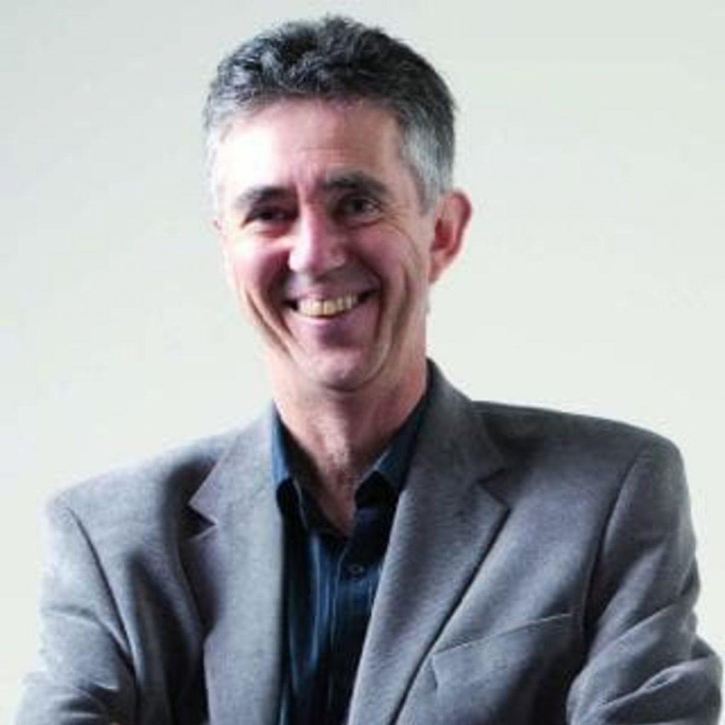 Steve Biddulph